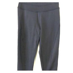 Avalanche fleece lined leggings